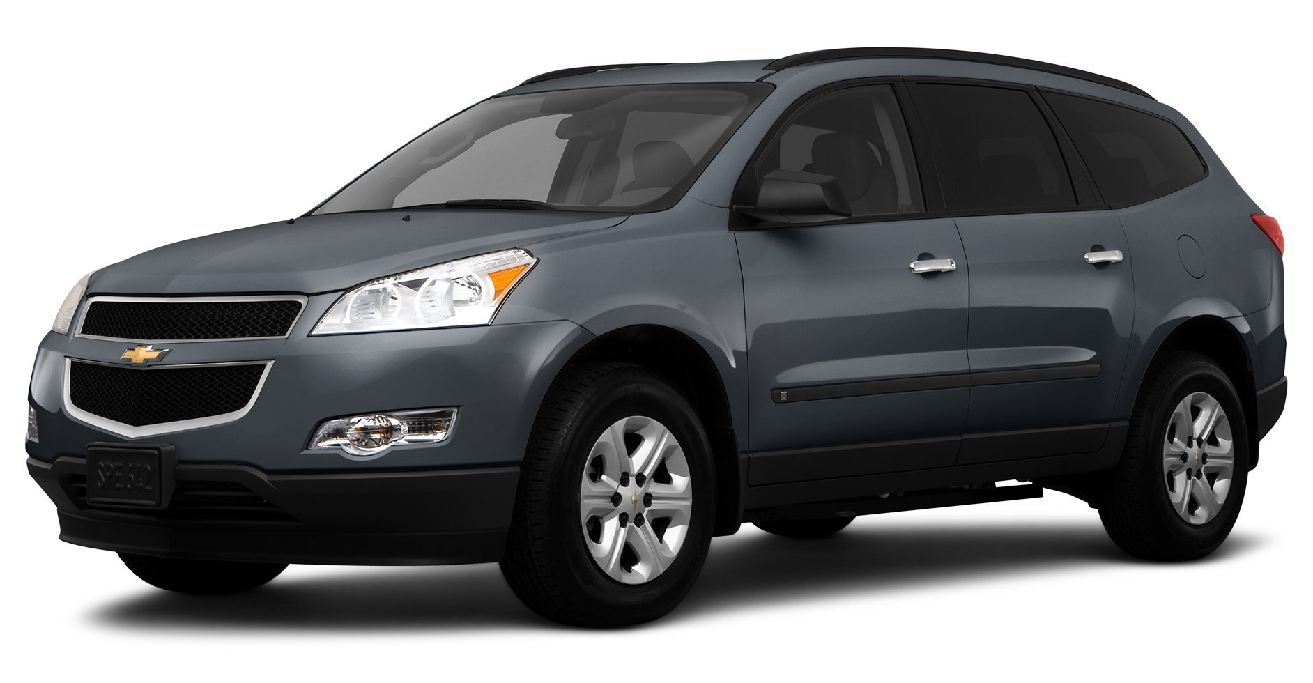 2010 chevrolet traverse reviews images and specs vehicles. Black Bedroom Furniture Sets. Home Design Ideas