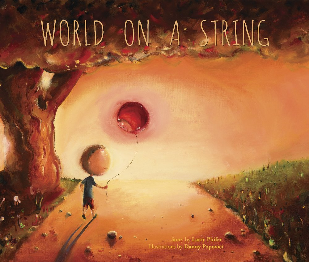 World on a String ebook