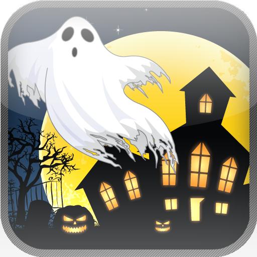 Haunted House Ghost Grabber Halloween Kids -