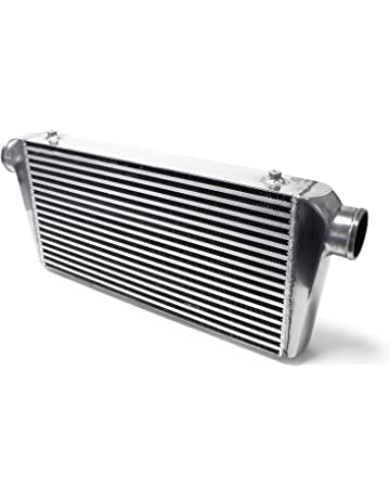 Intercooler universal LLK Aluminium Turbo INTERCOOLER No.001