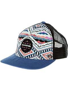 ad929274224ec Dakine Throw Back Trucker Cap  Amazon.co.uk  Clothing