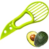 Avocado Slicer and Pitter Tool