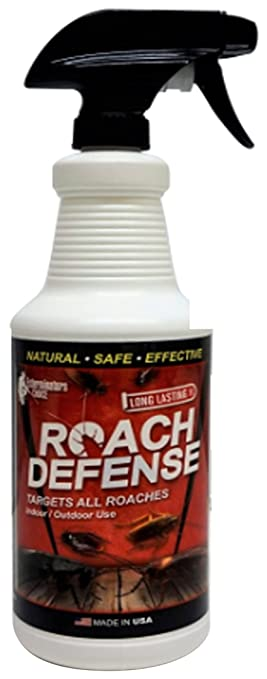 Exterminator Killer Roach Spray