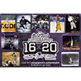 2020 Gold Rush Autographed 16x20 Multi-Sport Edition Series 2 10-Box Case