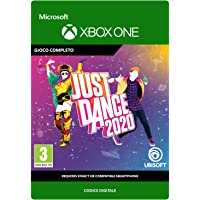 Just Dance 2020 Standard | Xbox One - Codice download
