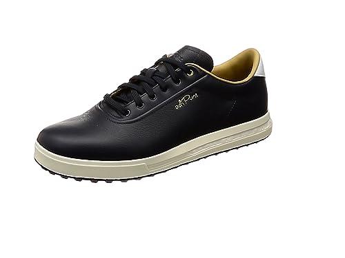 brand new 74bc0 7a8f7 adidas Mens Adipure SP Golf Shoes, (Blue Da9131) 6.5 UK