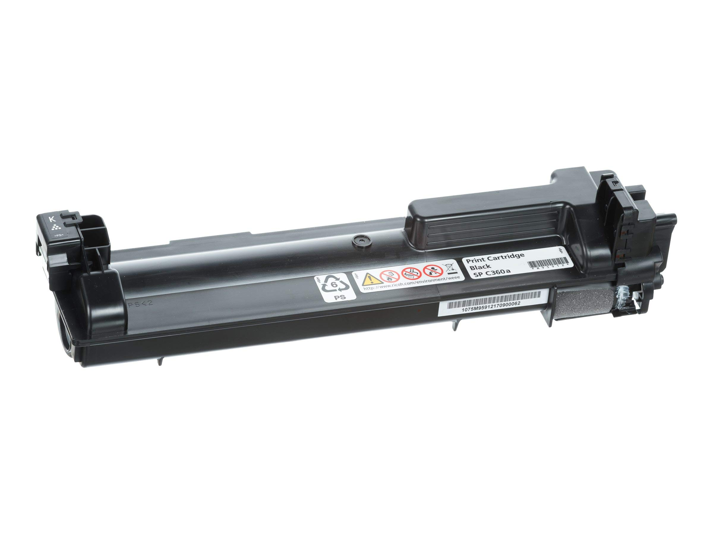 Toner Original RICOH 408180 SP C360 Black