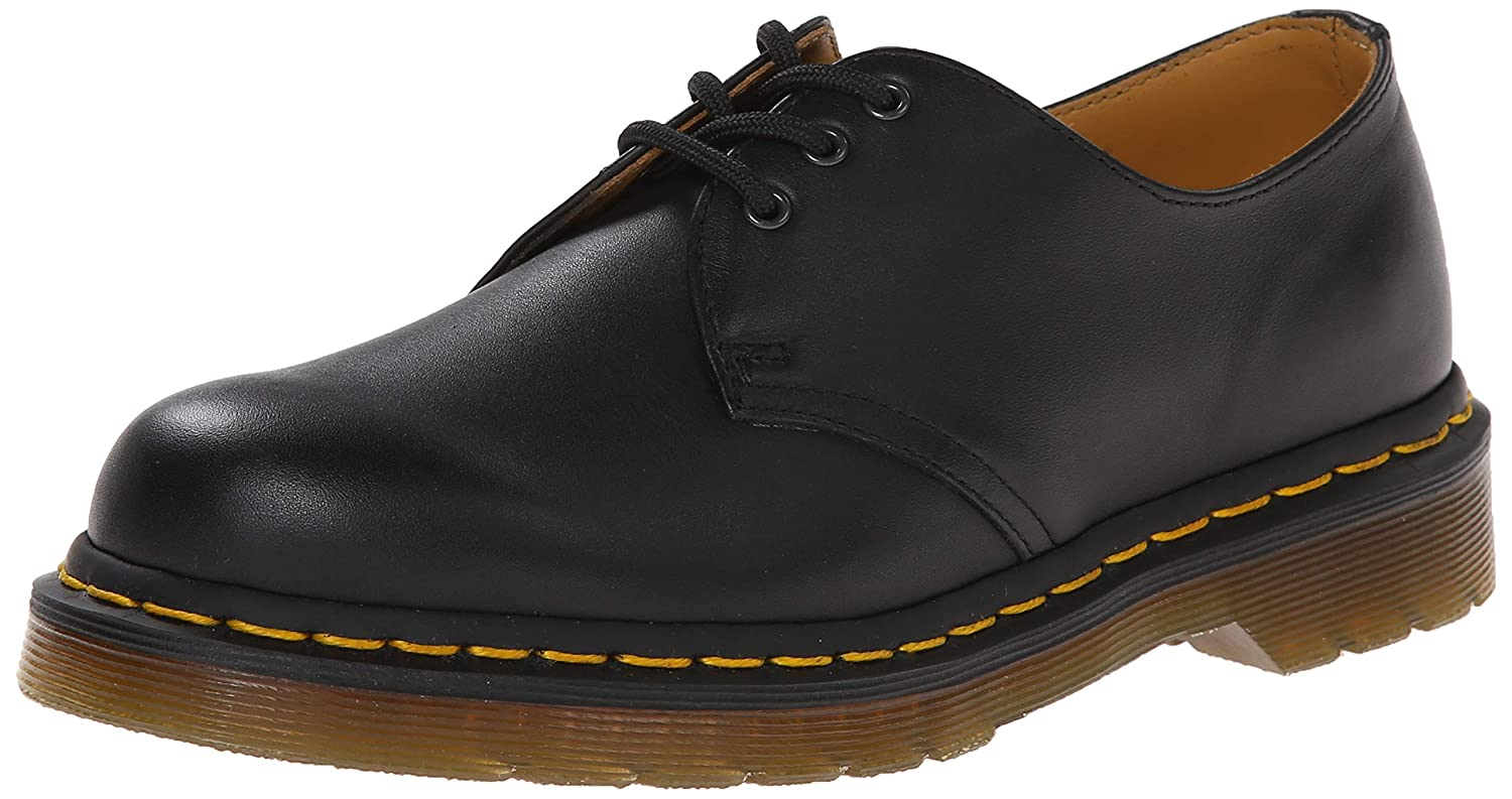 f428c931c Dr. Martens 1461 Patent Shoes (Black): Amazon.co.uk: Shoes & Bags