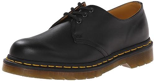 09c834f502 Dr. Martens 1461 Patent Shoes (Black)  Amazon.co.uk  Shoes   Bags