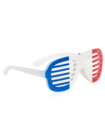 Generique - Lunettes à LED Supporter France Adulte  Amazon.fr  Jeux ... de004998faf7