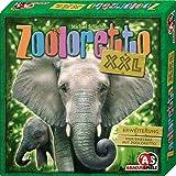 ABACUSSPIELE 04081 - Zooloretto XXL. 1. Erweiterung