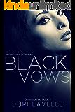 Black Vows: A dark romantic thriller (Obsession Inc. Book 2)