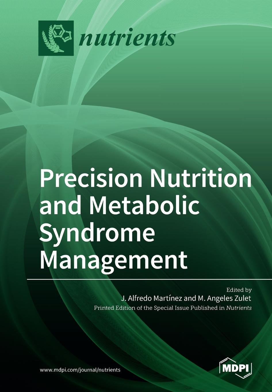 Precision Nutrition And Metabolic Syndrome Management Angeles M