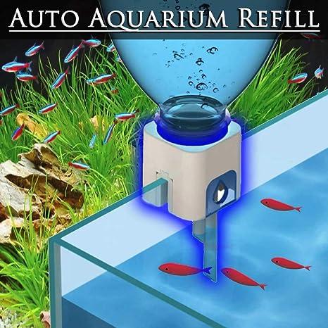 69dfebd0fec8 Amazon.com: Eve.Ruan Mini Nano Hang on Automatic Refill Water Filler ...