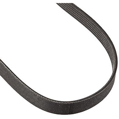 TOYOTA Belt, V-Ribbed: Automotive