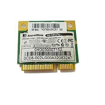 TRP Tarjeta WiFi ASUS U31S U31SD 04G030007152 WiFi Card Original ...