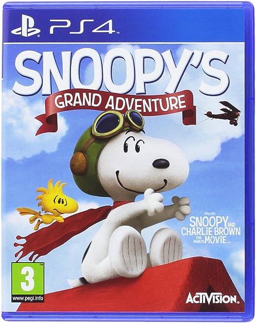 Carlitos Y Snoopy: El Videojuego: Amazon.es: Videojuegos