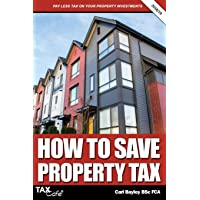 How to Save Property Tax 2018/19