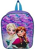 Disney Frozen Sac à Dos Junior, 33 cm, Multicolore