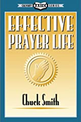 Effective Prayer Life