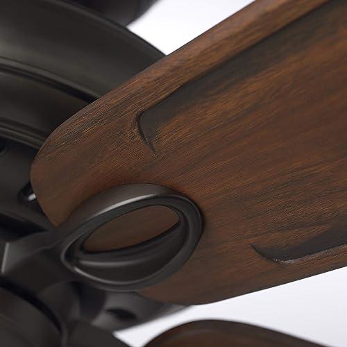 Emerson Lighting CF5200ORB Penbrooke Select Eco Ceiling Fan