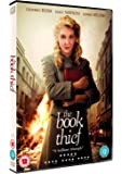 The Book Thief [DVD] [2013]