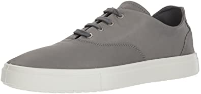 Ecco Kyle, Sneakers Basses Homme, Gris (Marine), 45 EU