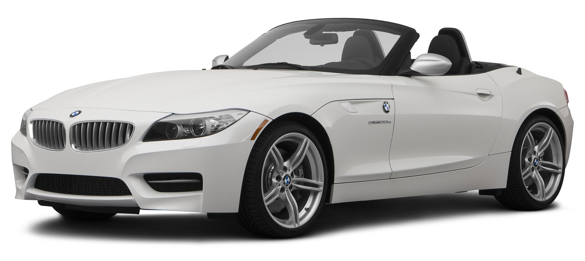 Amazoncom 2012 BMW Z4 Reviews Images and Specs Vehicles