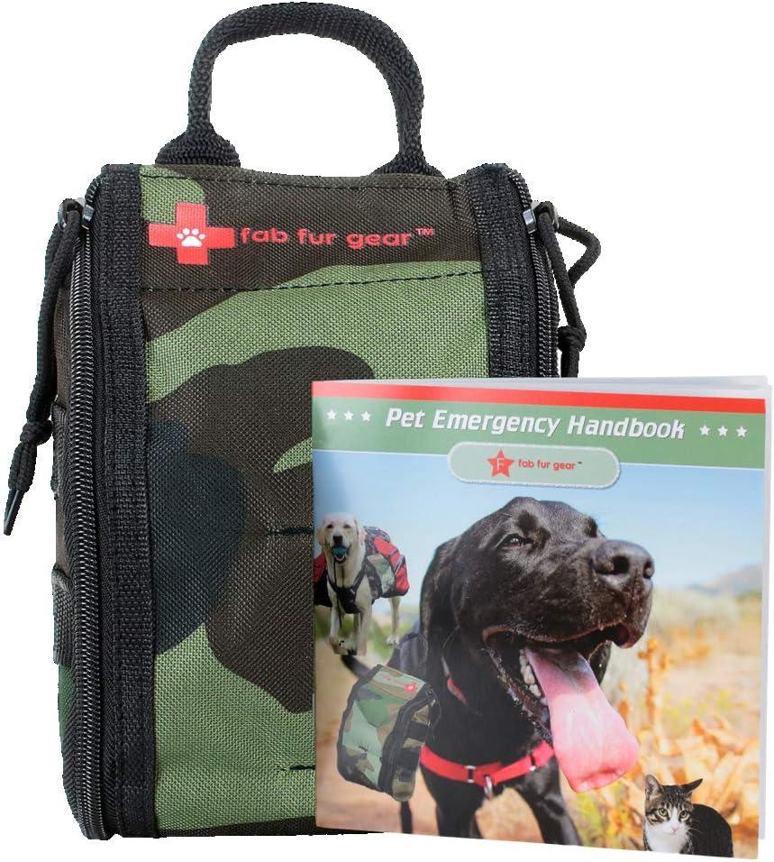 Mejores botiquines de primeros auxilios para perros [year] (análisis) 4