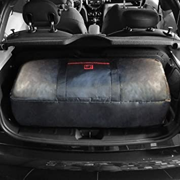 Amazon.com: Mini Cooper Custom Luggage Bags (F56 2014+): ...