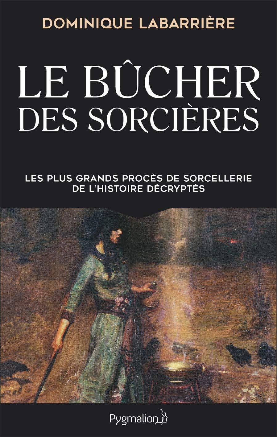 Amazon.fr - Le Bûcher des sorcières - Labarrière, Dominique - Livres