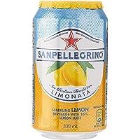 Sanpellegrino Limonata, 24 x 330ml