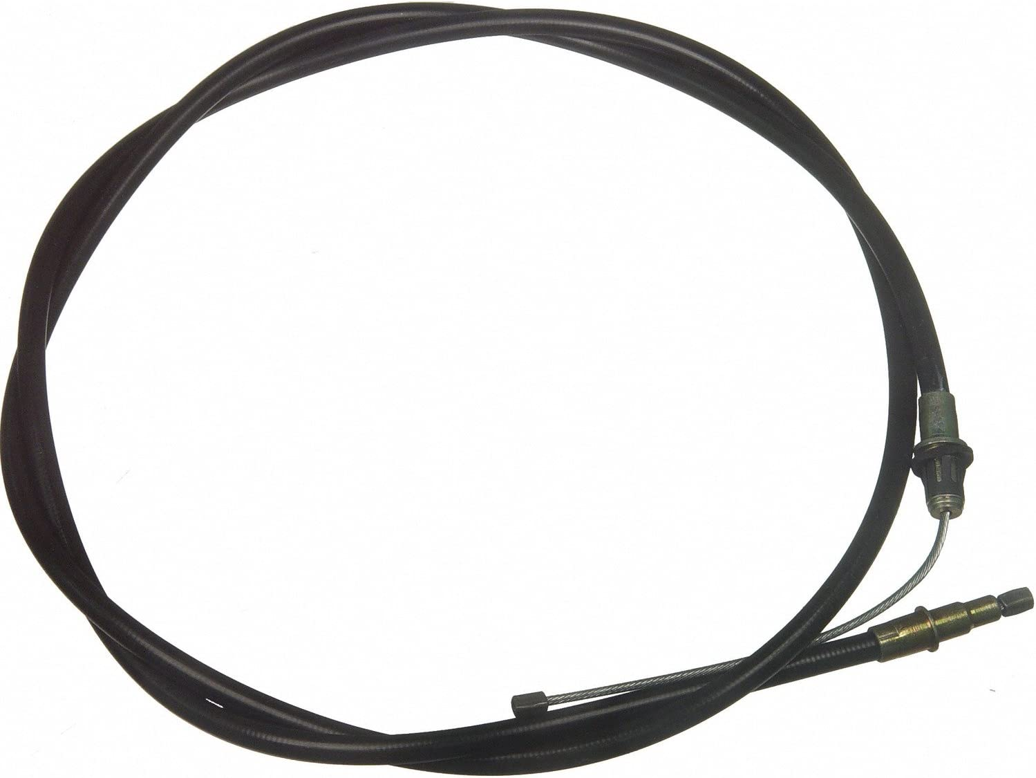 Front Wagner BC139048 Premium Brake Cable