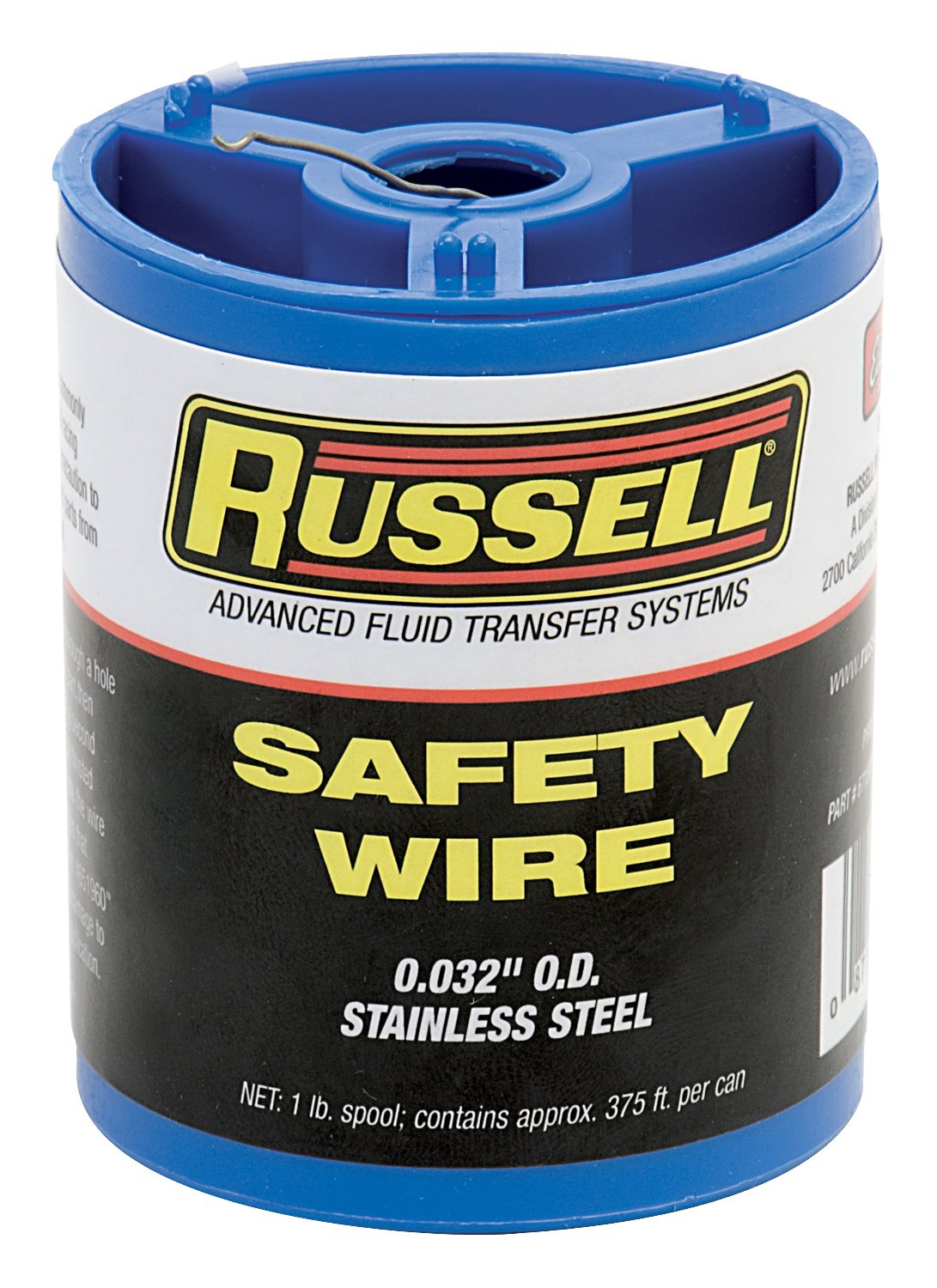Russell Products 671580 Safety Wire