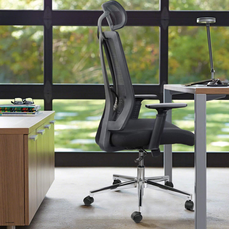 INTEY ergonomischer Schreibtischstuhl