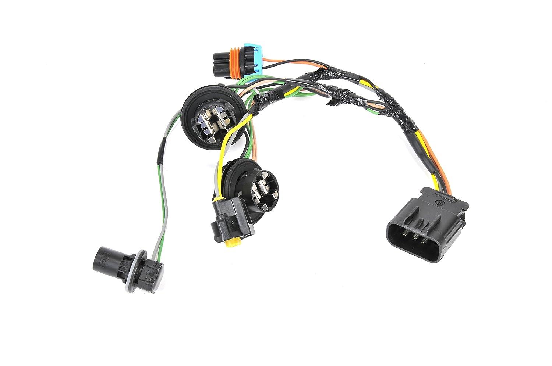 Pleasant Amazon Com Acdelco 15841610 Gm Original Equipment Headlight Wiring Wiring Cloud Xeiraioscosaoduqqnet