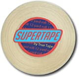 """Supertape 1/2"""" X 12 yard roll Double side adhesive"""