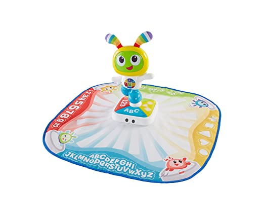 120 opinioni per Fisher Price Infant DTM51 Baby Dance Tappetino del Robottino