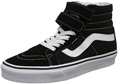 cad19401f14 Image Unavailable. Image not available for. Color  Vans Sk8-Hi Reissue V