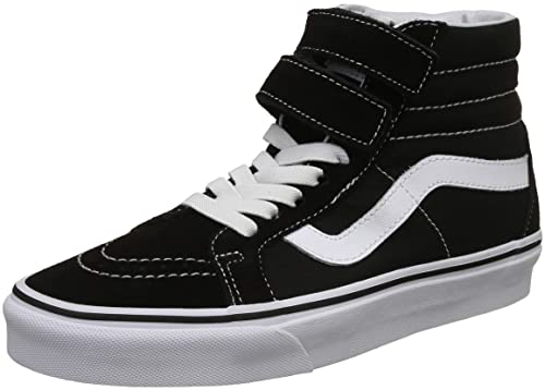 b0f4df9ac1 Vans Unisex Sk8-Hi Reissue V Sneakers  Buy Online at Low Prices in India -  Amazon.in