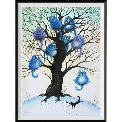 5D Diamond Painting DIY Embroidery Art Cross Stitch Home Wall Decor Needlework