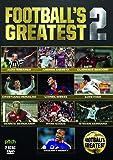 Football's Greatest II [DVD]