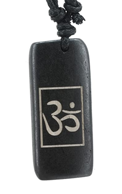 Amazon Tibetan Buddhist Mantra Om Symbol Meditation Synthetic