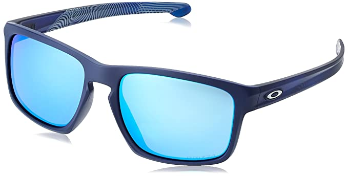 db42a1c777e Image Unavailable. Image not available for. Color  Oakley Men s Sliver  Asian Fit Sunglasses ...