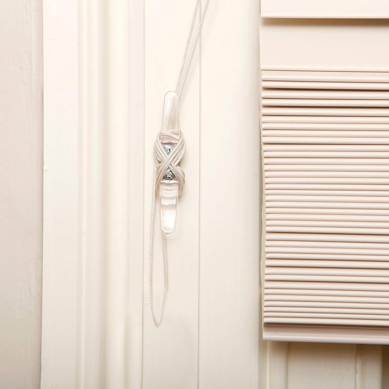 Amazon.com: Dreambaby – Ciegos Cord Wraps, transparente: Baby