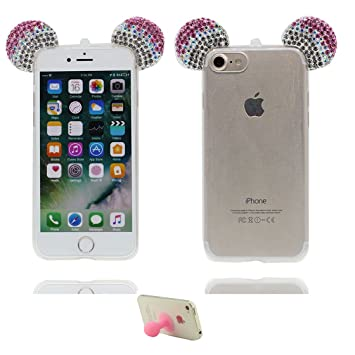 iPhone 6S Plus Carcasa, iPhone 6 Plus/6s Plus funda (5.5 ...