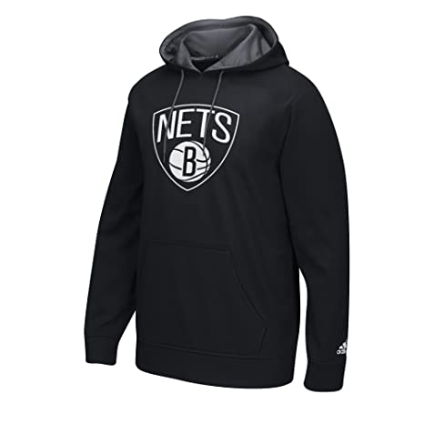 b1e230ba1860 Amazon.com   adidas NBA Men s Tip-Off Playbook Hoodie   Sports ...