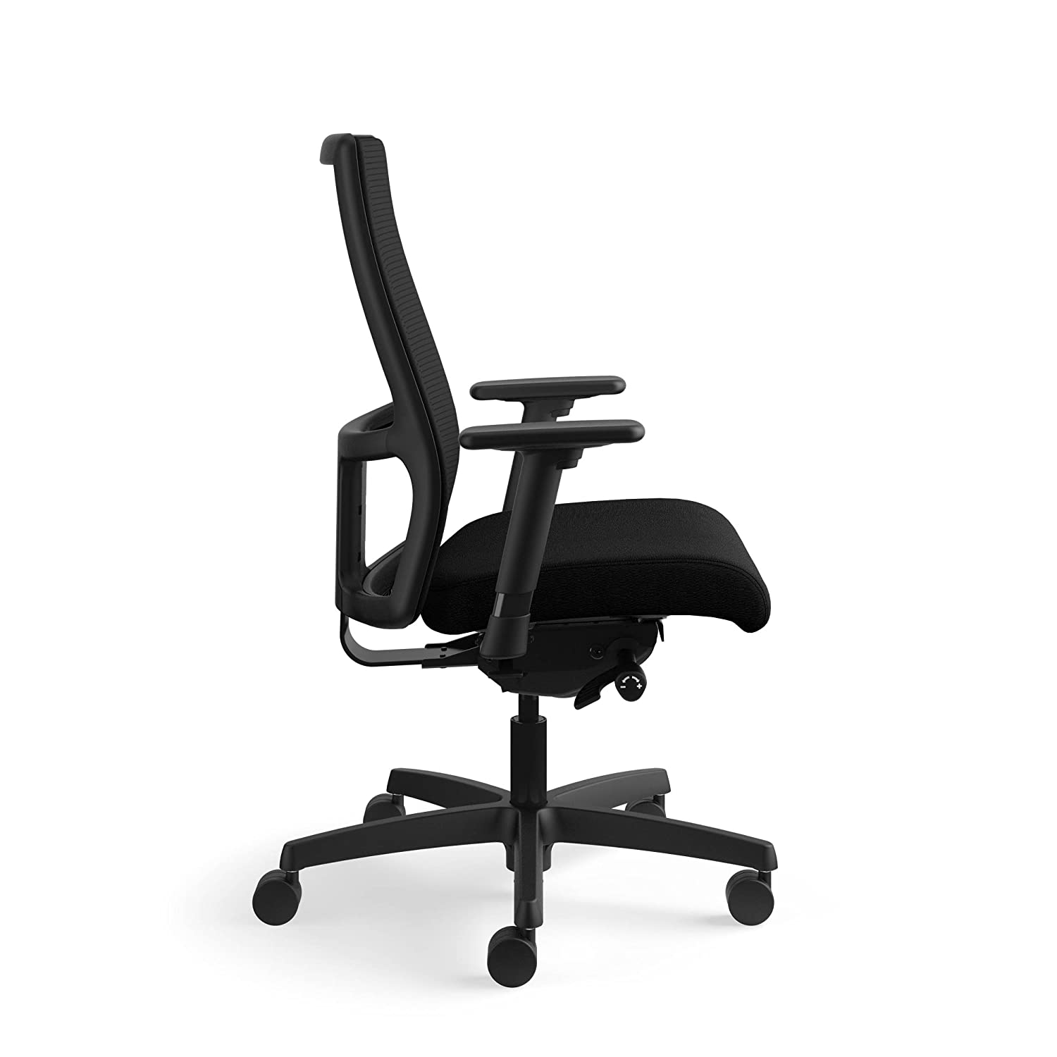 Amazon HON Ignition Series Mid Back Work Chair Mesh
