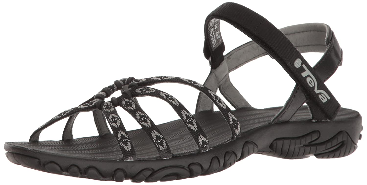 40afbf7ccbb3 Teva Women s Kayenta Sports and Outdoor Lifestyle Sandal  Amazon.co.uk   Shoes   Bags