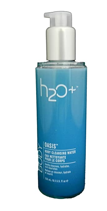 8316abe24f97 H2O Plus Oasis Body Cleansing Water 8.5 oz Cleansing Creams Milks available  at Amazon for Rs